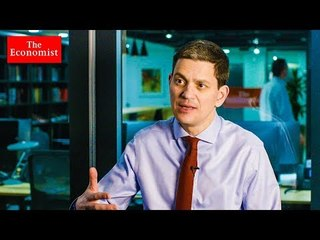 How to solve the refugee crisis   The Economist