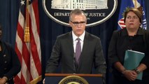 Report: DOJ IG Sent Andrew McCabe 'Criminal Referral' To US Attorney