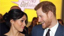 Meghan Markle And Prince Harry Declare Support For LGBT Rights