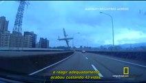 Mayday Desastres Aéreos Desastre Documentado T16XE07