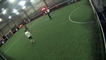 Equipe 1 Vs Equipe 2 - 19/04/18 22:41 - Loisir Bezons (LeFive) - Bezons (LeFive) Soccer Park