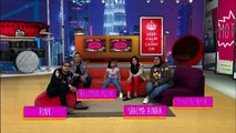 MOTIF VIRAL : Adik Zara Bahan Host Motif Viral Kaw!