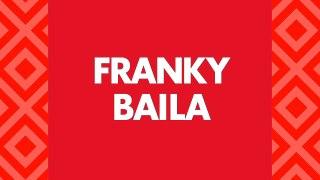 Franky Baila Yo Soy Franky Mundonick Latinoamerica
