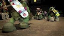 Las Tortugas Justicieras - TMNT Las Tortugas Ninja - Mundonick Latinoamérica