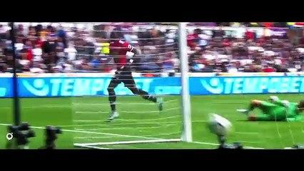 Présentation de Paul Pogba, suivi par le PSG