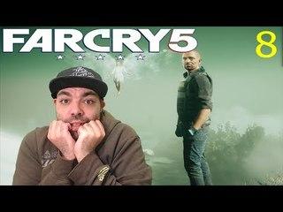 8# FARCRY5 ¿Campanilla en Farcray 5?| GAMEPLAY ESPAÑOL
