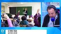 Y-a-t'il encore des enfants juifs dans les écoles de Seine-Saint-Denis ?