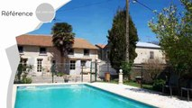 A vendre - Maison/villa - MARIGNY (79360) - 6 pièces - 162m²