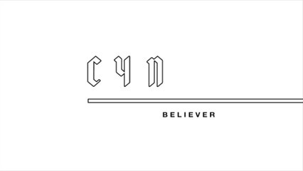 Cyn - Believer