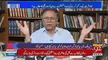 Aesa Kaam Sirf Imran Jesa Aadmi Hi Kar Sakta Tha- Hassan Nisar Highly Praises Imran Khan