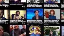 CENSURE FACEBOOK - CHARLIE - ALAIN SORAL - Égalité et Réconciliation - Vincent Lapierre