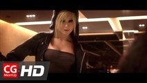 CGI Cinematics HD: Making of The Crew by Puppetworks Studios