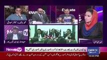 Hafeez Ullah Niazi is in critical Condition When Kashif Praising KPK GOV