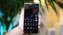 El celular Blackberry Motion llega a Estados Unidos por US$450