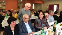 assemblée générale 2018 de l'amicale des anciens normalies de Douai