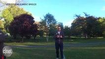 Veloces y coquetos: Estos son los drones más divertidos