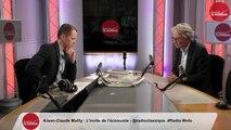 """On agit compte tenu d'un contexte"" Jean-Claude Mailly (20/04/2018)"