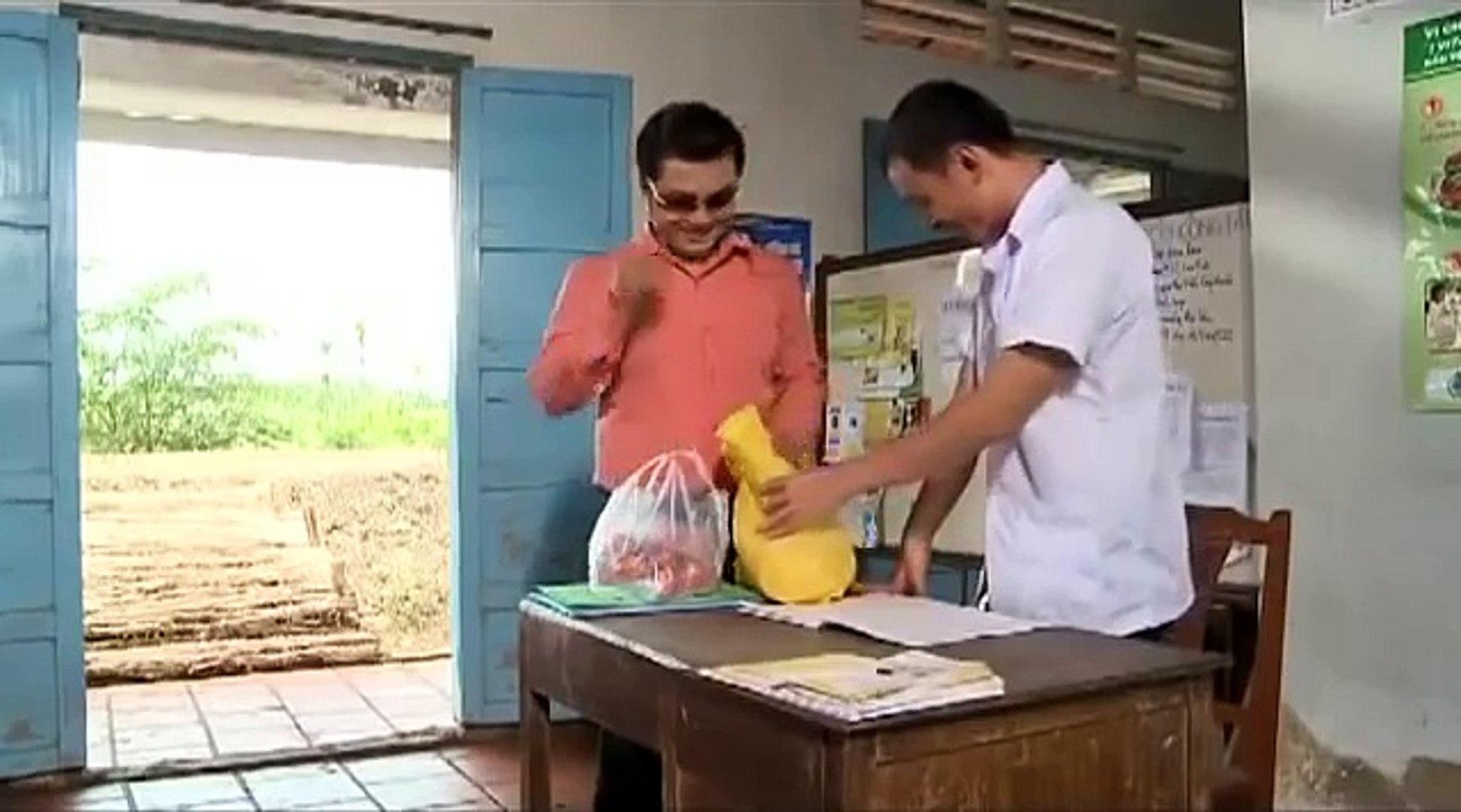 Phim Cù Lao Lúa Tập 25 - Phim Việt Nam - Phim Mới