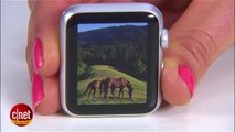 Apple Watch: así es el diseño de la carátula y las correas