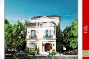 Stand Alone Villa For Sale In Layan Compound New Cairo