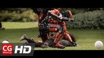 "CGI VFX Breakdown HD: ""ELYSIUM VFX Breakdown"" by Image Engine"