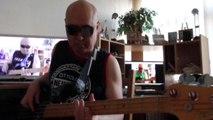 Jeff Lorber Fusion The Badness (Album Prototype 2017) HD720 m2 Basscover Bob Roha