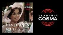 Vladimir Cosma - Sur les gondoles