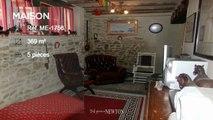 Vendre Maison MORBIHAN près de Josselin Maison de village avec trois chambres