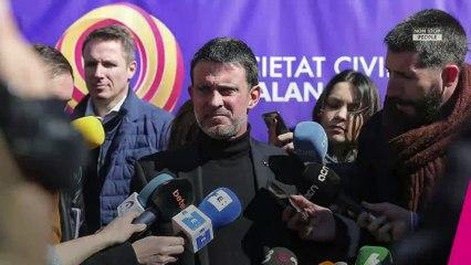 Manuel Valls prêt à briguer la mairie de Barcelone ?