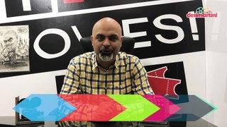 October | Box Office Verdict | Varun Dhawan | Banita Sandhu | #TutejaTalks