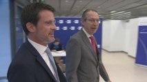 Manuel Valls podría ser candidato de Ciudadanos para Barcelona