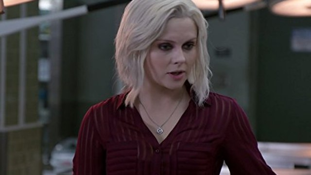 Watch iZombie Season 4 Episode 8 Full Official [The CW]