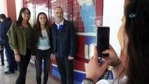 Ünlü oyuncu Ozan Güven, Ece Önen'le ayrıldıkları iddialarına cevap verdi