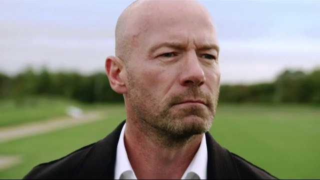 Alan.Shearer: Dementia.Football.and.Me