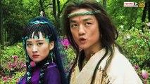 Phim Kiếm Hiệp Hay Nhất 2018 | TIẾU NGẠO GIANG HỒ - Tập 34 | Film4K