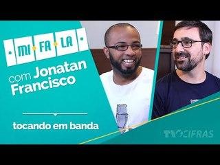 MiFaLa com Jonatan Francisco - Tocando em Banda