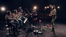 """Quatuor Debussy invite Keren Ann """"You Were On Fire"""" #SessionUnik"""