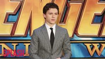 Tom Holland was given a 'really fake' Avengers: Infinity War script