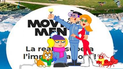 Moviment - spot promozionale