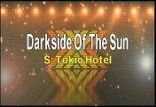 Tokio Hotel Dark Side Of The Sun Karaoke Version