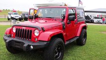Trail Lizards Jeep Club Bossier City, LA | Landers Jeep Bossier City, LA