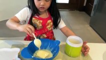 Mini Cheesecake / Kids cooking Show , Kids Cooking Recipes