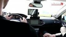 Sécurité routière : les voitures radars privées prêtes à flasher