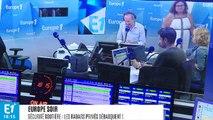 """Emmanuel Barbe : les radars embarqués privés, """"une mesure de bonne gestion des moyens de l'Etat"""""""