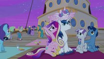 My Little Pony: 07x22 - Once Upon a Zeppelin