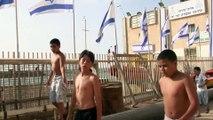 Surfing 4 Peace Creator Arthur Rashkovan Explains How Surfing Can Unite the Middle East