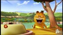 Garfield & Cie dessin animé en français - Garfield & Cie Saison 1 Épisode 33 Chaperon j ht