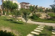 Stand Alone Villa fully furnished for rent with Huge Garden In Grand Residence Compound New Cairo