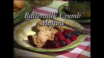 Buttermilk Crumb Muffins, Scones, and Soda Bread with Marion Cunningham (Baking with Julia)