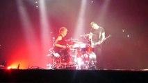 Muse - Munich Jam, Helsinki Hartwall Arena, 06/14/2016